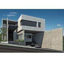 Foto de casa en venta en  , dinastía 1 sector, monterrey, nuevo león, 2052126 No. 01
