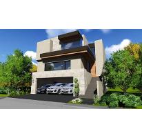 Foto de casa en venta en  , dinastía 1 sector, monterrey, nuevo león, 2261788 No. 01