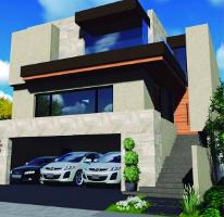 Foto de casa en venta en  , dinastía 1 sector, monterrey, nuevo león, 2757422 No. 01