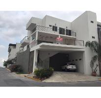 Foto de casa en venta en, colinas de san jerónimo 5 sector, monterrey, nuevo león, 2048742 no 01