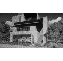 Foto de casa en venta en  , dinastias 3 sector, monterrey, nuevo león, 2051952 No. 01