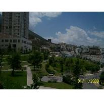Foto de departamento en venta en  , dinastias 4 sector, monterrey, nuevo león, 2641839 No. 01