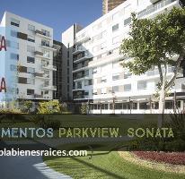 Foto de departamento en renta en distrito sonata , lomas de angelópolis privanza, san andrés cholula, puebla, 0 No. 01