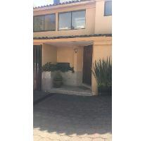 Foto de casa en condominio en renta en division del norte 215, lomas de memetla, cuajimalpa de morelos, distrito federal, 2991065 No. 01
