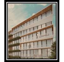 Foto de departamento en venta en division del norte , ex-ejido de san pablo tepetlapa, coyoacán, distrito federal, 2501012 No. 01