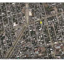 Foto de terreno habitacional en venta en  , división del norte, matamoros, tamaulipas, 0 No. 01
