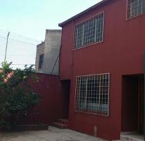 Foto de casa en venta en doble rinconada del cedral , ejidos de san pedro mártir, tlalpan, distrito federal, 4025542 No. 01
