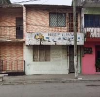 Foto de casa en venta en doctor alarcon 217, cascajal, tampico, tamaulipas, 2416388 No. 01