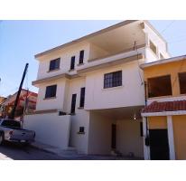 Foto de casa en venta en doctor carlos chavez 0, universidad sur, tampico, tamaulipas, 2415004 No. 01