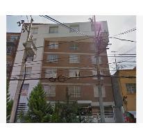 Foto de departamento en venta en  114, doctores, cuauhtémoc, distrito federal, 2962797 No. 01