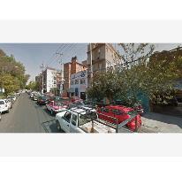 Foto de casa en venta en doctor jimenez 372, doctores, cuauhtémoc, distrito federal, 847567 No. 02