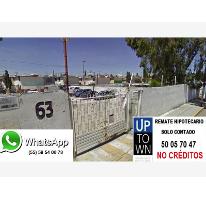 Foto de casa en venta en  31, san pablo de las salinas, tultitlán, méxico, 2823364 No. 01