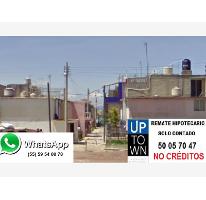 Foto de casa en venta en  69, ampliación san pablo de las salinas, tultitlán, méxico, 2784702 No. 01