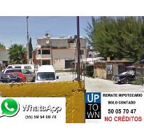 Foto de casa en venta en  , san pablo de las salinas, tultitlán, méxico, 2800216 No. 01