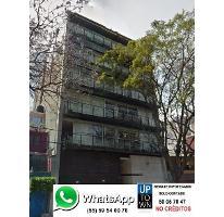 Foto de departamento en venta en doctor jose maria vertiz , vertiz narvarte, benito juárez, distrito federal, 2868375 No. 01