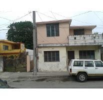 Foto de casa en venta en doctor matienzo 0, del pueblo, tampico, tamaulipas, 2647876 No. 01