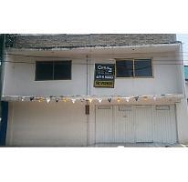 Foto de casa en venta en doctor miguel silva , doctores, cuauhtémoc, distrito federal, 2200956 No. 01