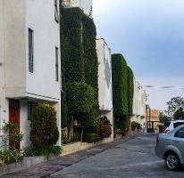 Foto de casa en venta en doctor nabor carrillo , olivar de los padres, álvaro obregón, distrito federal, 0 No. 01