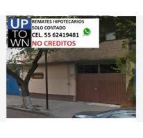 Foto de casa en venta en doctor neva 5, doctores, cuauhtémoc, distrito federal, 0 No. 01