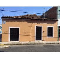 Foto de casa en venta en doctor verduzco 295, zamora de hidalgo centro, zamora, michoacán de ocampo, 2819675 No. 01