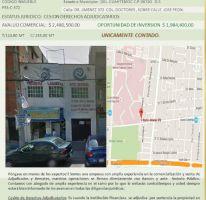 Foto de casa en venta en, doctores, cuauhtémoc, df, 1907652 no 01