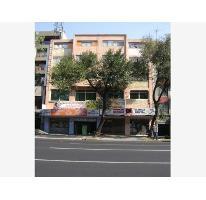 Foto de edificio en venta en  , doctores, cuauhtémoc, distrito federal, 1703286 No. 01