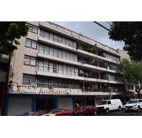 Foto de edificio en venta en  , doctores, cuauhtémoc, distrito federal, 1910778 No. 01