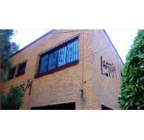 Foto de terreno habitacional en venta en  , doctores, cuauhtémoc, distrito federal, 2599425 No. 01