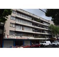 Foto de edificio en venta en  , doctores, cuauhtémoc, distrito federal, 2731419 No. 01