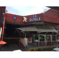 Foto de local en venta en  , doctores, cuauhtémoc, distrito federal, 2802368 No. 01