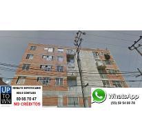 Foto de departamento en venta en  , doctores, cuauhtémoc, distrito federal, 2842644 No. 01