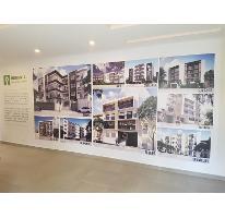 Foto de departamento en venta en  , doctores, cuauhtémoc, distrito federal, 2886271 No. 01