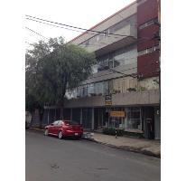 Foto de local en renta en  , doctores, cuauhtémoc, distrito federal, 2967844 No. 01