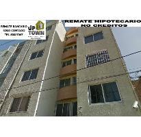 Foto de departamento en venta en  , doctores, cuauhtémoc, distrito federal, 816359 No. 01