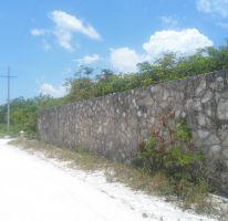 Foto de terreno habitacional en venta en, doctores ii, benito juárez, quintana roo, 1290721 no 01