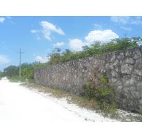 Foto de terreno habitacional en venta en  , doctores ii, benito juárez, quintana roo, 1290721 No. 01