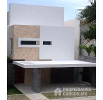 Foto de casa en venta en, alfredo v bonfil, benito juárez, quintana roo, 1544409 no 01