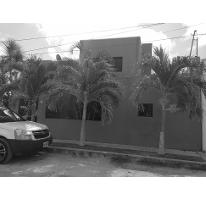 Foto de casa en venta en  , doctores ii, benito juárez, quintana roo, 1940644 No. 01