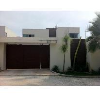 Foto de casa en venta en  , doctores ii, benito juárez, quintana roo, 2589495 No. 01