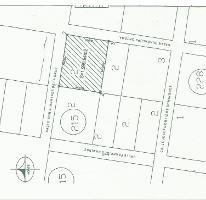 Foto de terreno habitacional en venta en  , doctores ii, benito juárez, quintana roo, 2614977 No. 01