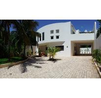 Foto de casa en venta en  , doctores ii, benito juárez, quintana roo, 2615527 No. 01