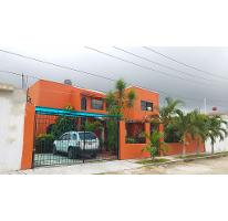 Foto de casa en venta en  , doctores ii, benito juárez, quintana roo, 2642105 No. 01