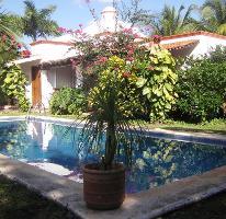 Foto de casa en venta en  , doctores ii, benito juárez, quintana roo, 3188386 No. 01