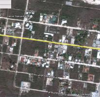 Foto de terreno habitacional en venta en  , doctores ii, benito juárez, quintana roo, 3583578 No. 01