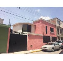 Foto de casa en venta en, doctores, pachuca de soto, hidalgo, 2167738 no 01