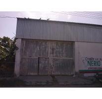 Foto de nave industrial en venta en  , dolores otero, mérida, yucatán, 1661830 No. 01