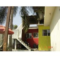 Foto de casa en venta en domicilio conocido , 3 de mayo, emiliano zapata, morelos, 2862673 No. 01