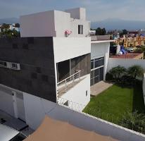 Foto de casa en venta en domicilio conocido , ahuatlán tzompantle, cuernavaca, morelos, 3613485 No. 01