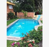 Foto de casa en venta en domicilio conocido , lomas de atzingo, cuernavaca, morelos, 4252076 No. 01