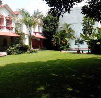Foto de casa en renta en domicilio conocido, los volcanes, cuernavaca, morelos, 1393359 no 01